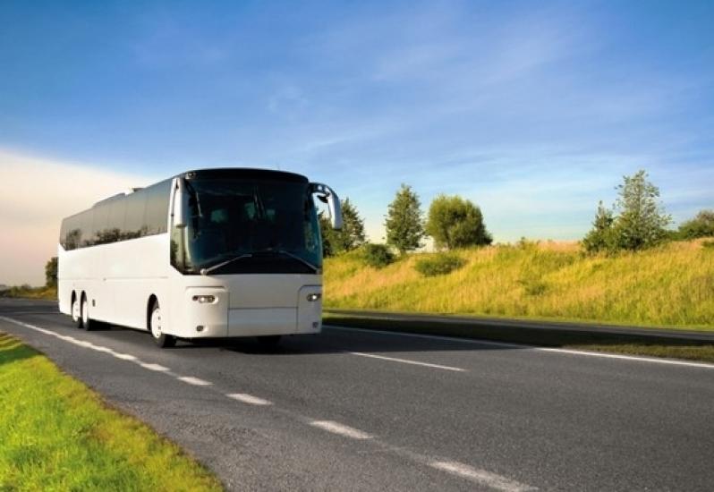 Aluguel ônibus Excursão Anália Franco - Fretamento de ônibus de Turismo