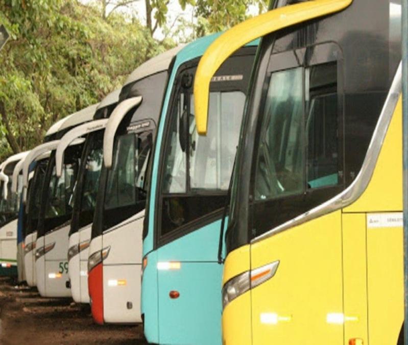 Aluguel ônibus Executivo Valores Lapa - Fretamento de ônibus de Turismo