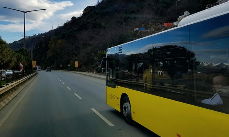 Empresa de Aluguel ônibus Excursão Aeroporto - Fretamento de ônibus de Turismo