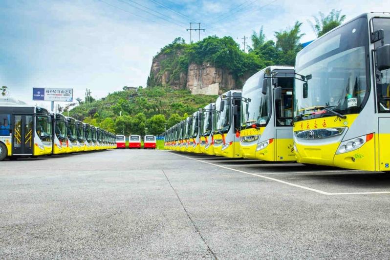 Empresa de Aluguel ônibus Executivo Belém - Fretamento de ônibus de Turismo