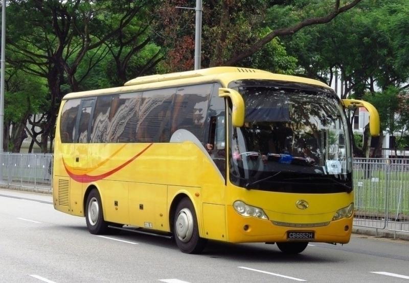 Empresa de Transporte de Bicicleta em ônibus Tremembé - Transporte de Bicicleta em ônibus