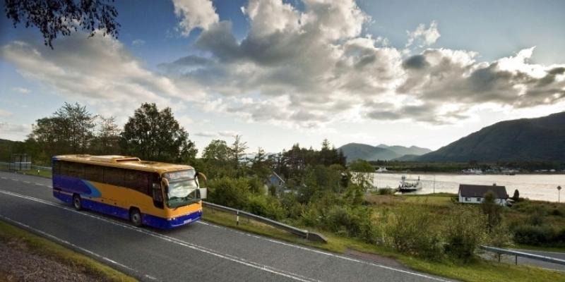 Preço de Aluguel ônibus Excursão Jardins - Fretamento de ônibus de Turismo