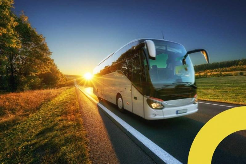 Preço de Fretamento ônibus Brás - Fretamento de ônibus para Excursão
