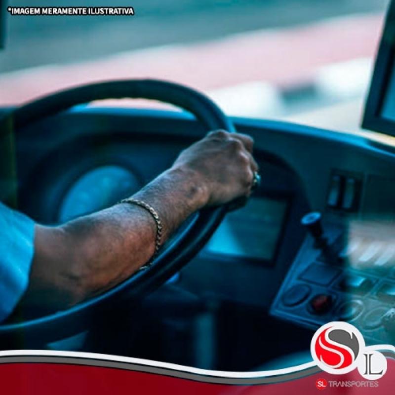 Serviço de Transporte Fretado Empresas Heliópolis - Transporte Fretado para Passageiros