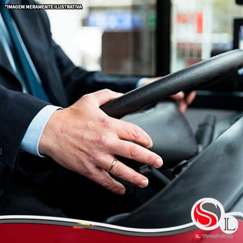 Serviço de Transporte Fretado para Excursão Cidade Quarto Centenário - Transporte Intermunicipal Fretado