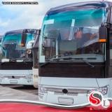 Aluguel de ônibus de Passeio Escolar