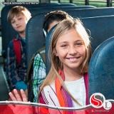 aluguel de ônibus para excursão escolar Bela Cintra