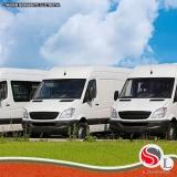contratar serviço de transfer para empresas Mooca
