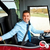 empresa de locação de micro-ônibus com motorista Santa Efigênia