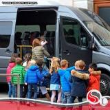 empresa de locação de micro-ônibus escolar Barra Funda