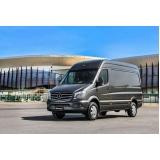 empresa de locação de van e micro ônibus Aricanduva