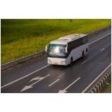 empresa para transportar bicicleta em ônibus de viagem Água Branca