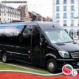 locação de micro-ônibus para evento