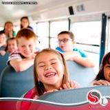 locação de micro-ônibus para escola Cambuci