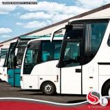 locação de ônibus executivo