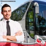 locação de ônibus para velório valor Água Branca