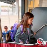 locações de micro-ônibus para escola Tucuruvi