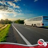 onde encontrar aluguel de ônibus para excursão Freguesia do Ó