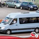 orçamento de van para aluguel Engenheiro Goulart