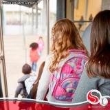 orçamento para aluguel de ônibus de passeio escolar Campo Limpo