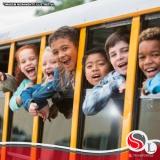 preço da locação de micro-ônibus para escola Parque do Carmo