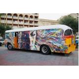 quanto custa transporte de bicicleta ônibus de turismo Moema