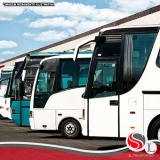transporte fretado empresas Raposo Tavares