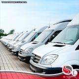 transportes fretados de passageiros Engenheiro Goulart