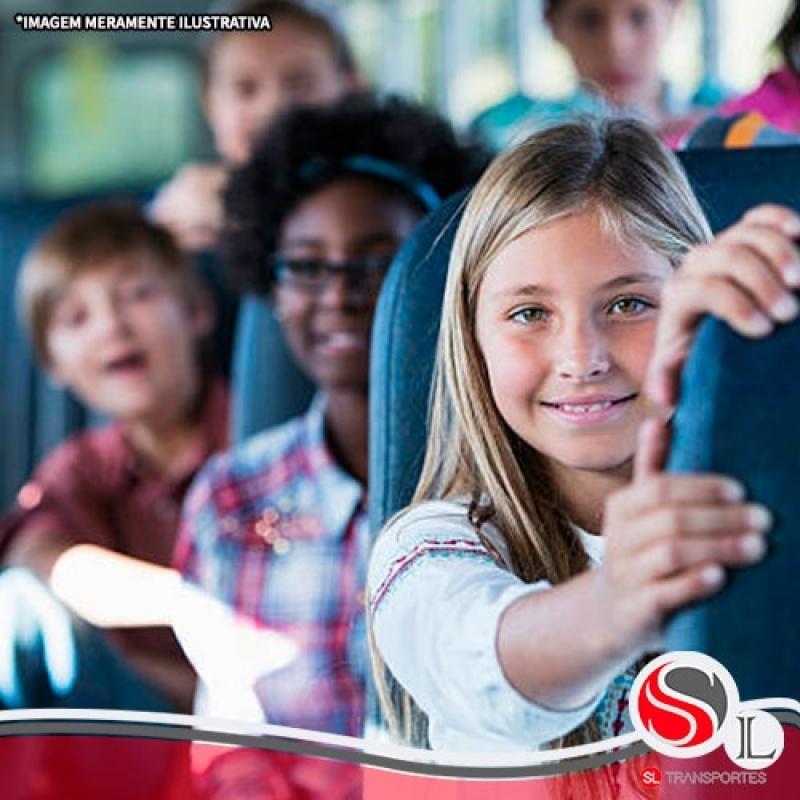 Transporte Fretado de Empresas Pirituba - Transporte Fretado para Passageiros