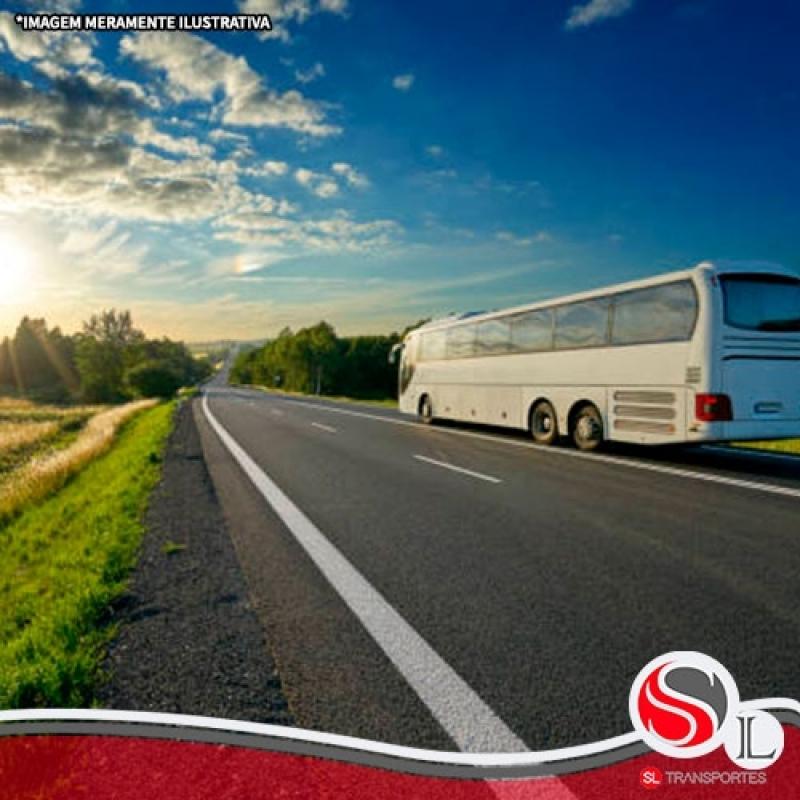 Transportes Fretados Empresas Brasilândia - Transporte Fretado de Empresas