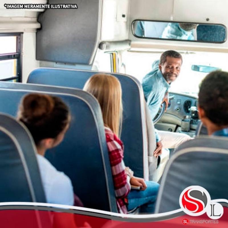 Traslado Transporte Preço Brooklin - Traslado Hotel Aeroporto